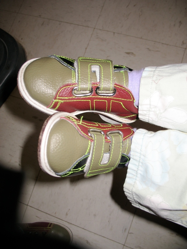 Bowlers Paradise Bowling Shoes