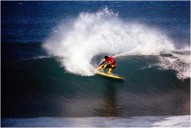 The Sports Archives Blog - The Sports Archives - Top 10 Waves - The Surfer's To Do List!