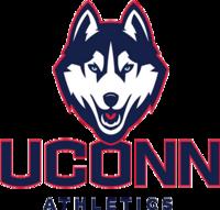 Uconn Huskies logo 2013