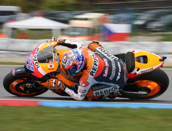 The Sports Archives Blog - The Sports Archives - A Moto GP Holiday In The Czech Republic!