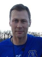 Duncan Ferguson 2013