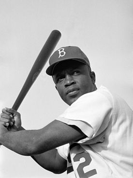 The Sports Archives Blog - The Sports Archives - The Desegregation of Major League Baseball