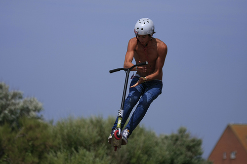 The Sports Archives Blog >> Search Results  >>   - The Sports Archives - Upcoming Freestyle Scooter Competitions