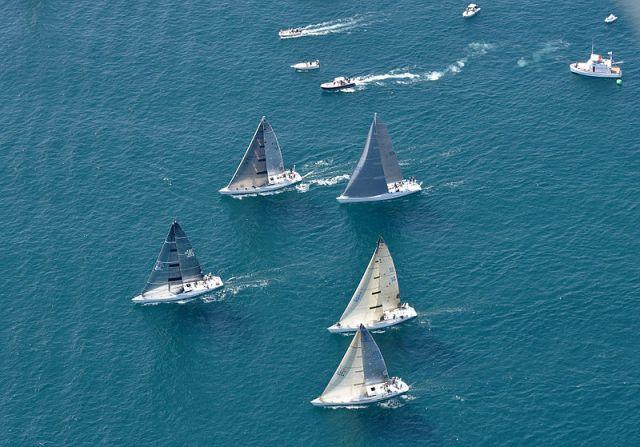 Cabo_San_Lucas Race Start 2013 photo D Ramey Logan