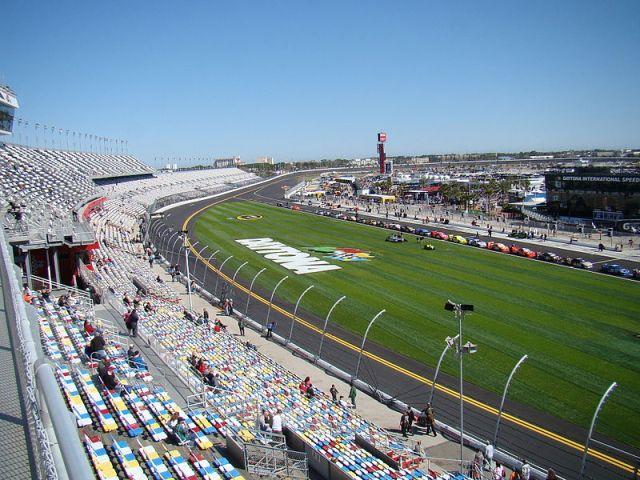 Daytona International Speedway 2011