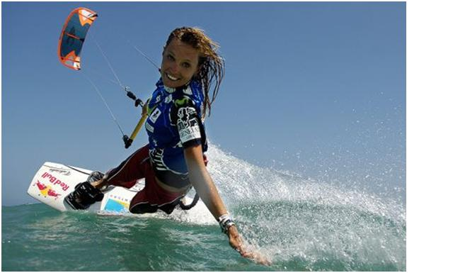 The Sports Archives Blog >> Search Results  >>   - The Sports Archives - What Is Kite Surfing?