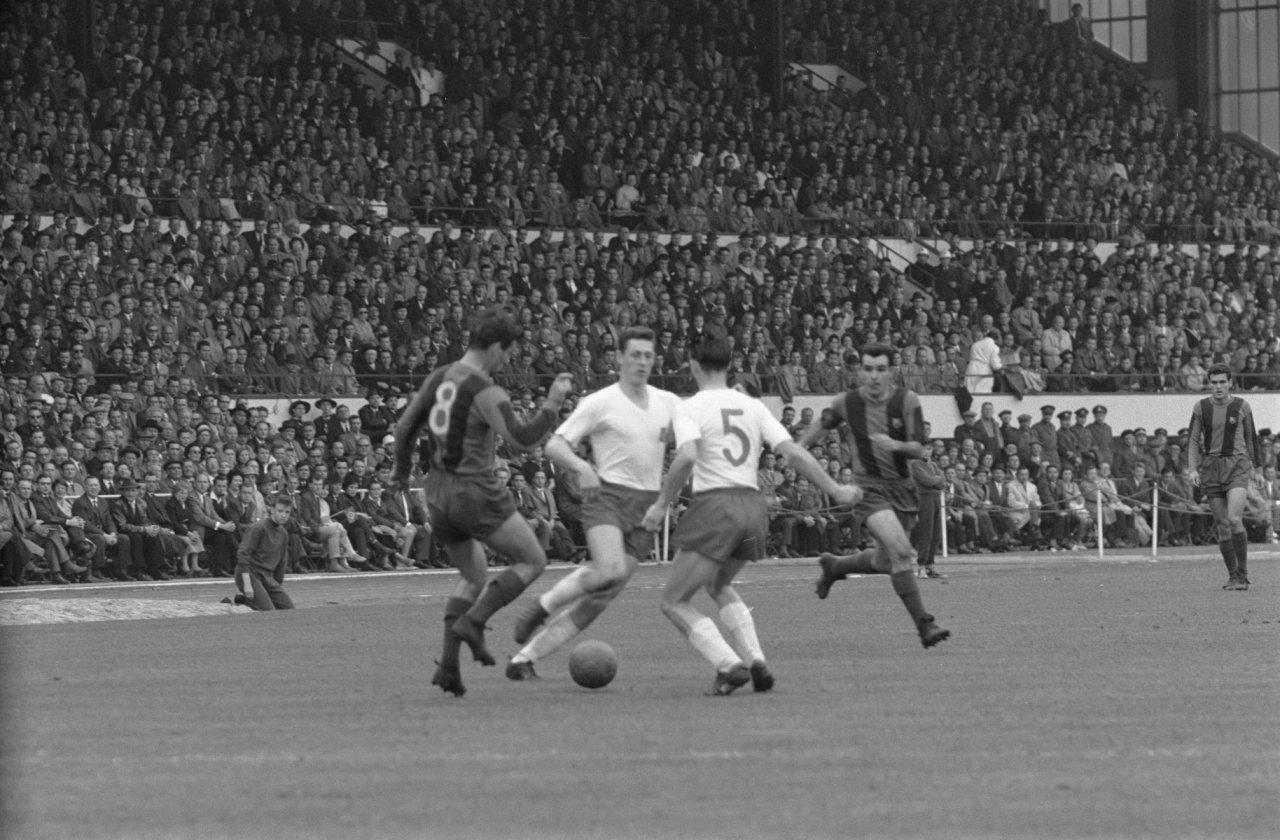 UEFAチャンピオンズカップ 1960-61