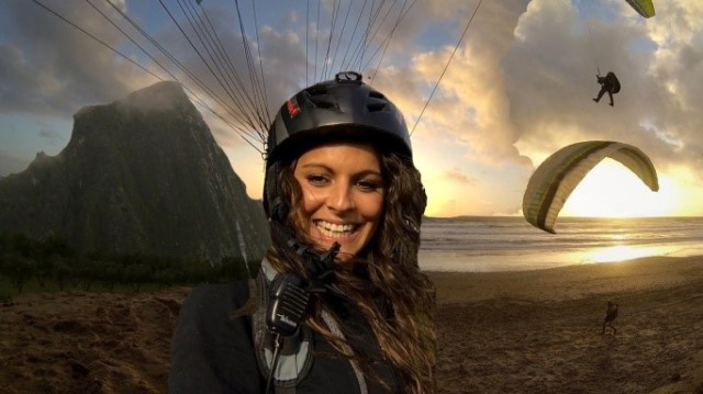 The Sports Archives Blog >> Search Results  >>   - The Sports Archives - Paragliding: Your Just-Wings To Touch The Sky!
