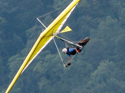 The Sports Archives – Paragliding: Your Just-Wings To Touch The Sky