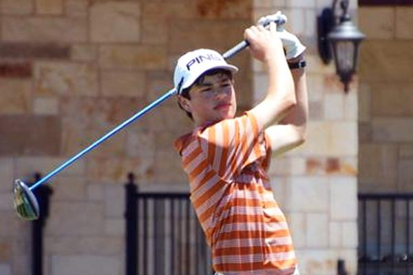 The Sports Archives Blog - The Sports Archives - Shock as 15-year-old `Hammer makes the US Open!