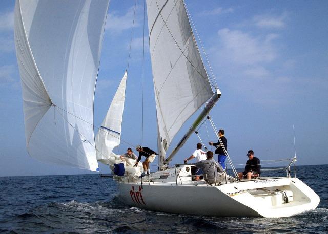 sailing pixabay