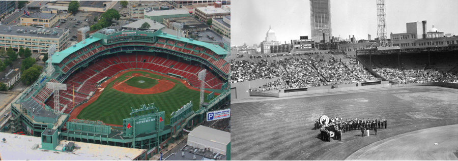 The Sports Archives Blog - The Sports Archives  The Oldest Standing Ballpark in the U.S.A.
