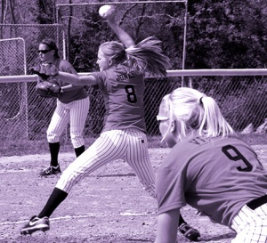 The Sports Archives Blog - The Sports Archives  Know the Difference: Baseball and Softball