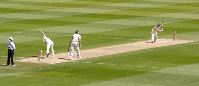 The Sports Archives Blog - The Sports Archives  Cricket: No, Not the Insect!
