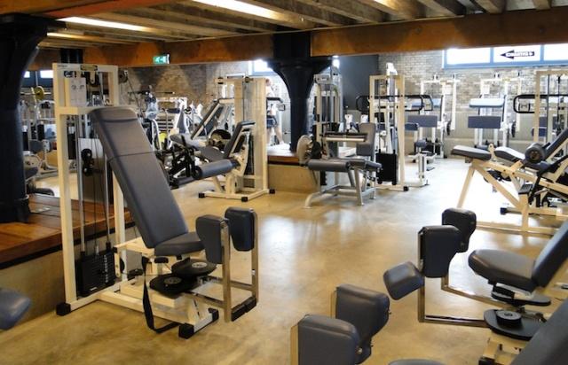 weight-training-machines