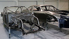 The Sports Archives Blog - The Sports Archives  NASCAR: Anatomy of the Machine