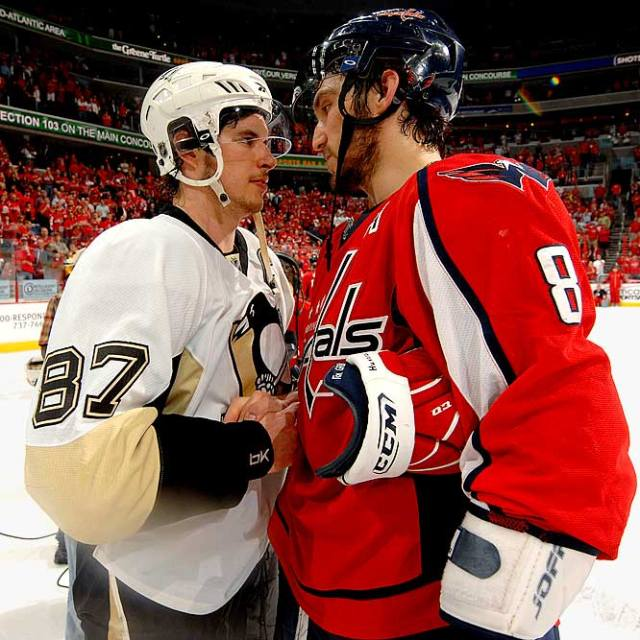 The Sports Archives Blog - The Sports Archives - Could this be Alexander Ovechkin and the Washington Capitals Year?