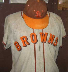brownsuniform