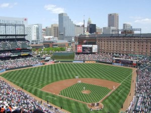 The Sports Archives Blog - The Sports Archives  A Brief History of the Baltimore Orioles