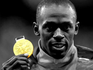 The Sports Archives Blog - The Sports Archives  2016 Rio Olympics Part 3: Usain Bolt