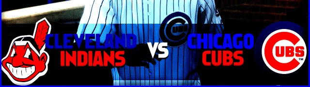 The Sports Archives Blog - The Sports Archives  Cubs vs. Indians: A Fight to Remember