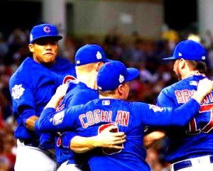 The Sports Archives Blog - The Sports Archives  Cubs Win! Overview of the Baseball Curse