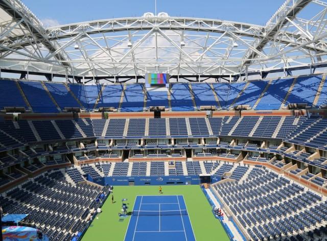 tennisstadium