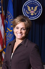 The Sports Archives Blog - The Sports Archives - Gymnastics Greats: Mary Lou Retton