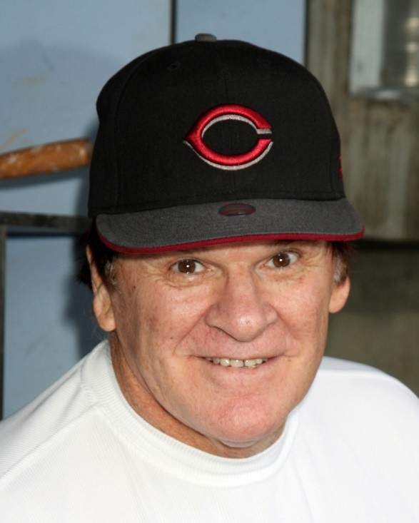 The Sports Archives Blog - The Sports Archives - By Any Other Name: Pete Rose