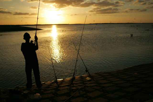 The Sports Archives Blog - The Sports Archives - Angling For Success: Become A Better Fisherman (Or Woman)
