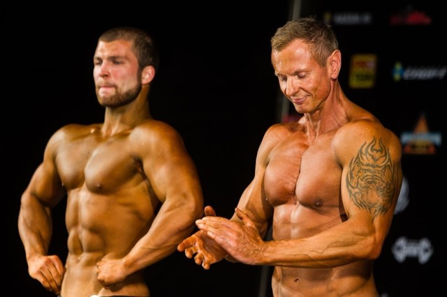 The Sports Archives Blog - The Sports Archives - How to Switch from Traditional Bodybuilding to Natural Bodybuilding