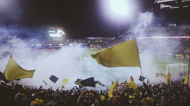 Fan Support