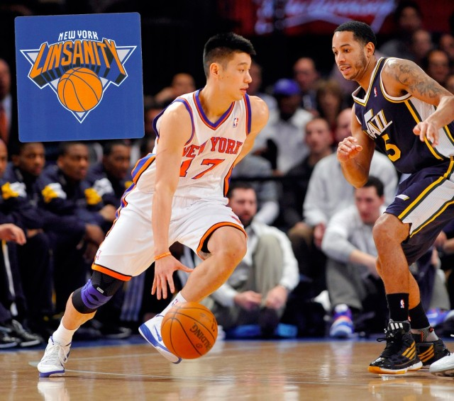 The Sports Archives Blog - The Sports Archives - Jeremy Lin and The NBA Season of Linsanity