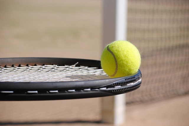 The Sports Archives Blog - The Sports Archives - The Best Sport For A Full-Body Workout? It Just Might Be Tennis...