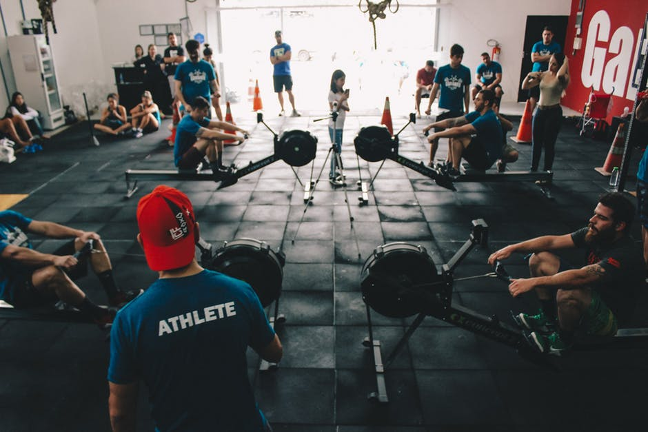 The Sports Archives Blog - The Sports Archives - Mind Over Matter: Finding The Motivation To Get Back On The Workout Wagon