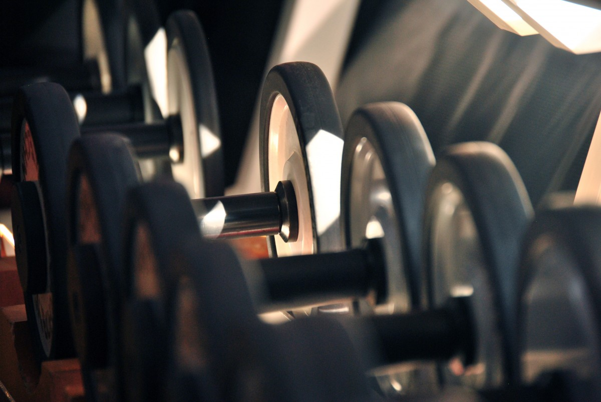 The Sports Archives Blog - The Sports Archives - Could Supplements Help Your Gains?
