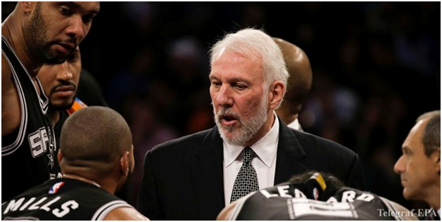The Sports Archives Blog - The Sports Archives - Career Development for Gregg Popovich