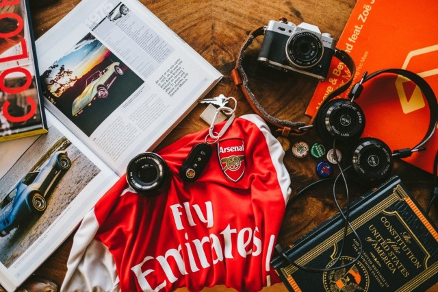 The Sports Archives Blog - The Sports Archives - Soccer Culture Trends in Suburbia