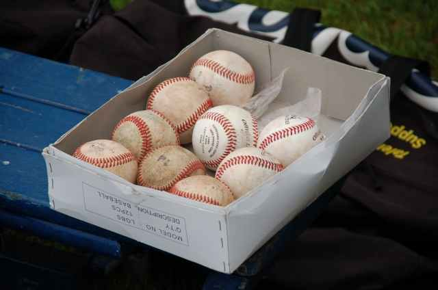 The Sports Archives Blog - The Sports Archives - Baseball Basics: Everything You Need to Know