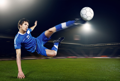 The Sports Archives Blog - The Sports Archives - How Soccer Improves Health, Fitness and Social Abilities 100%