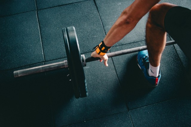 The Sports Archives Blog - The Sports Archives - 5 Great Weightlifting Tips for Beginners