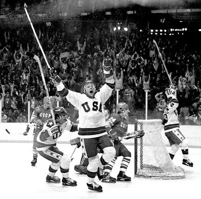 The Sports Archives Blog - The Sports Archives - 1980 United States Mens Hockey Miracle on Ice