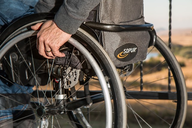 The Sports Archives Blog - The Sports Archives - 3 Tips to Staying Active While Living with a Disability