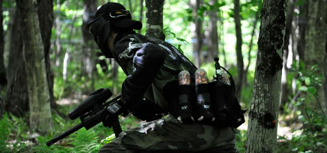 The Sports Archives Blog - The Sports Archives - Paintball and Body Armor