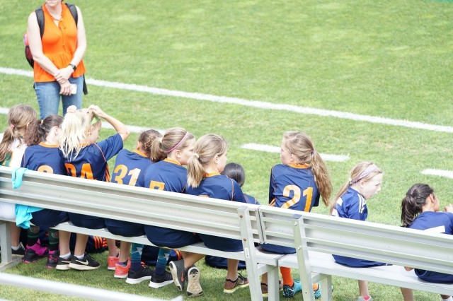 The Sports Archives Blog - The Sports Archives - How to Get Your Kid into Youth Sports Without Penalizing Your Wallet