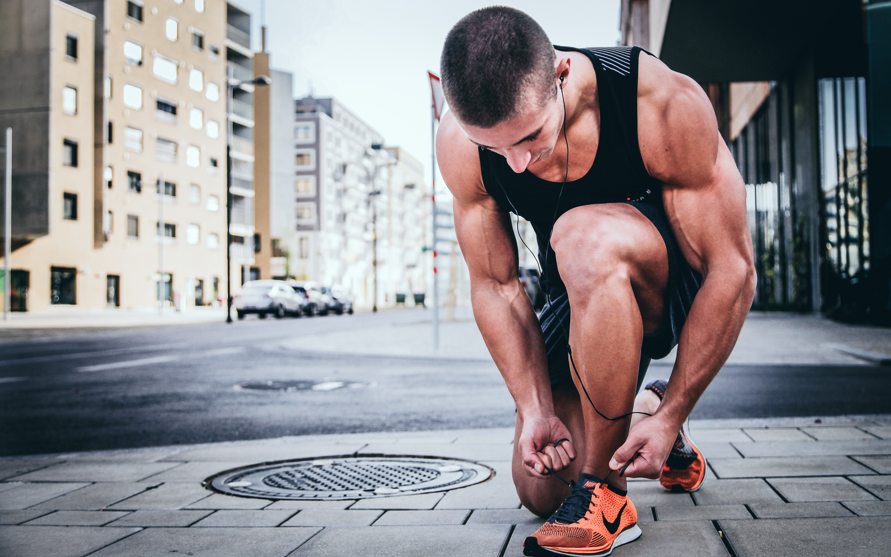 The Sports Archives Blog - The Sports Archives - Stop Making Excuses and Get Fit This Summer