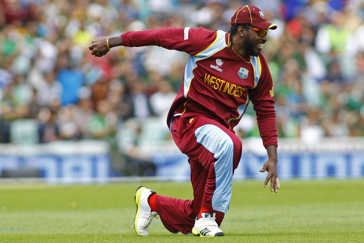 The Sports Archives Blog - The Sports Archives - The Greatest Ever Cricket World Cup Stars