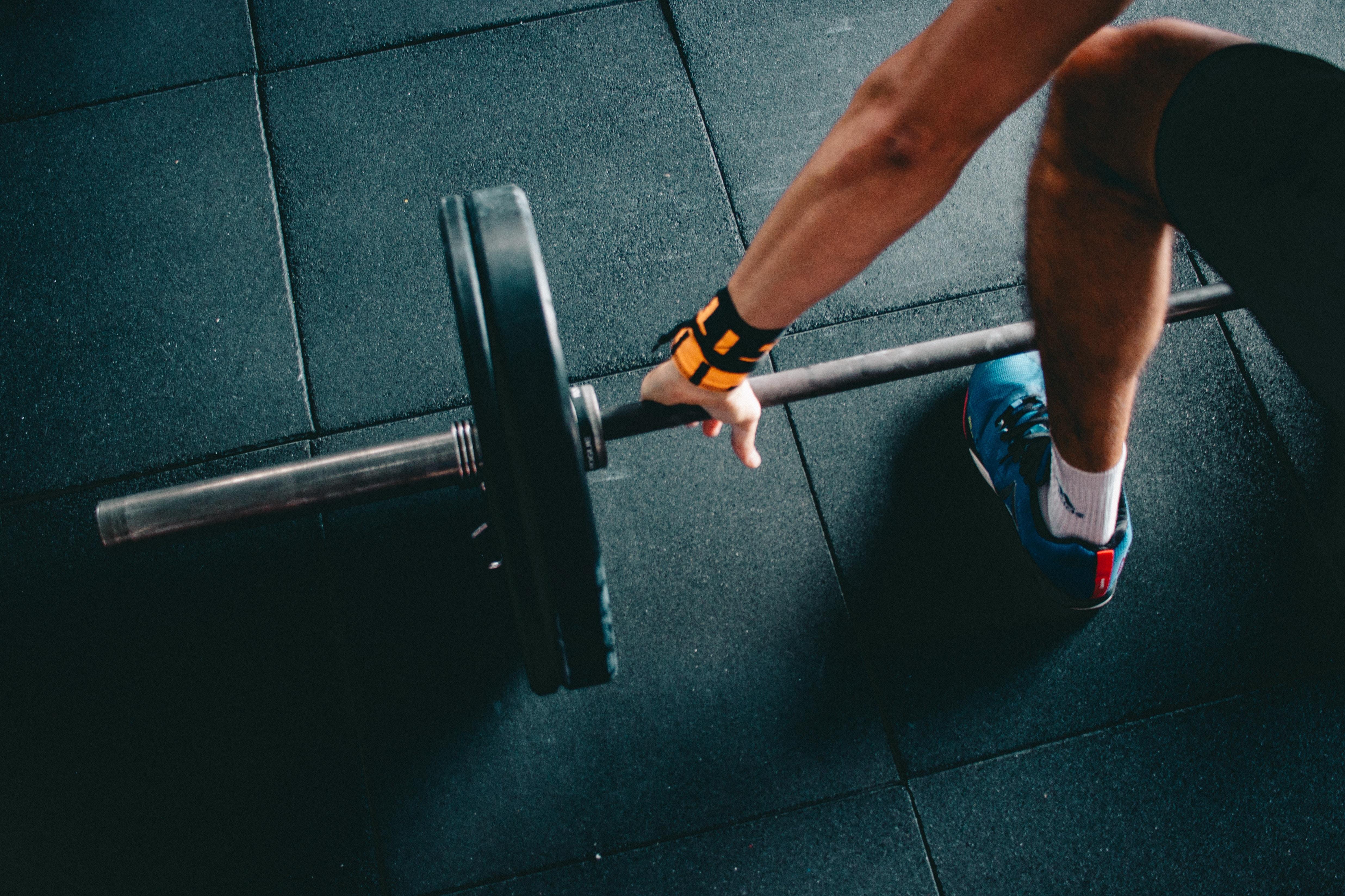 The Sports Archives Blog - The Sports Archives - 5 Benefits of Strength Training