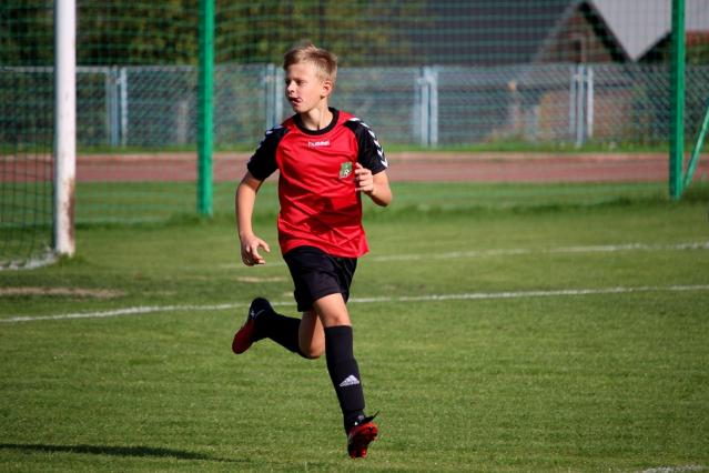 Youth Soccer (Football)