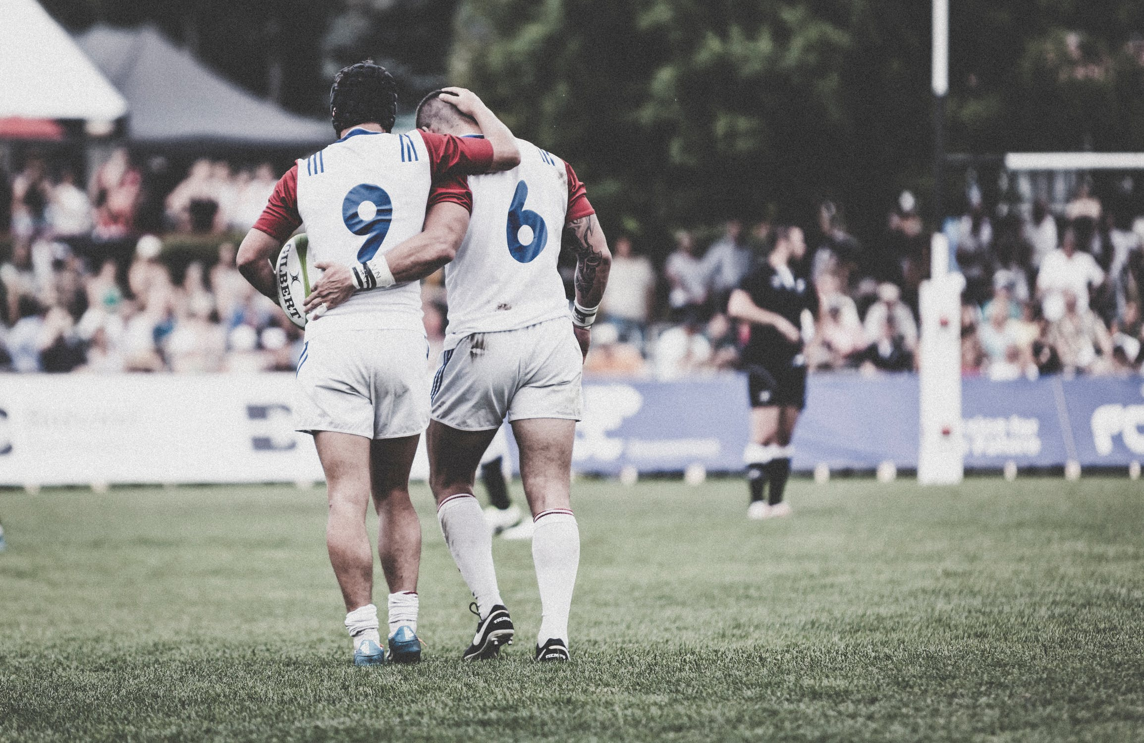 The Sports Archives Blog - The Sports Archives - Thinking Of Taking Up Rugby?